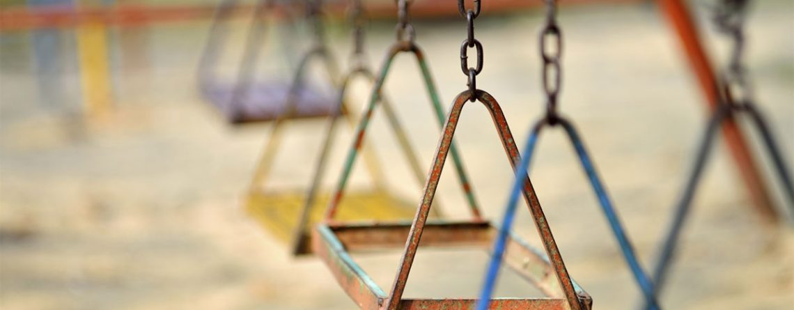 Dangerous levels of lead found in Children's Playgrounds