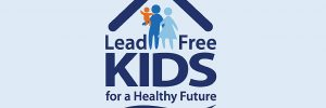 It's the International lead poisoning prevention week of action to keep children safe